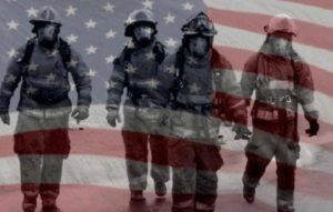 American Firefighter pic
