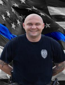 Officer Jeremy Ake